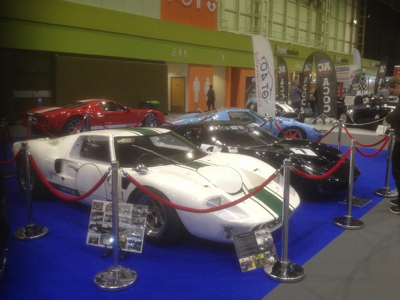 Classic & Sportscar Show NEC Birmingham 10-12 November-010-jpg