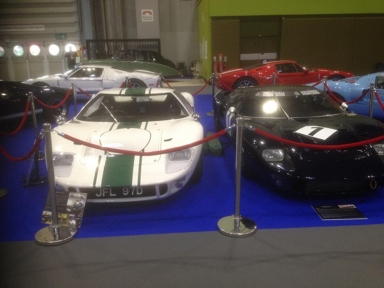 Classic & Sportscar Show NEC Birmingham 10-12 November-012-jpg