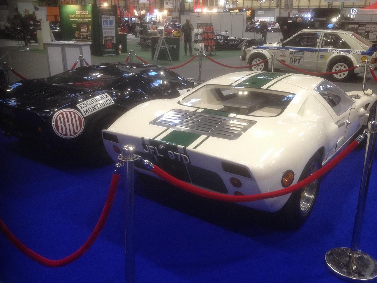Classic & Sportscar Show NEC Birmingham 10-12 November-016-jpg