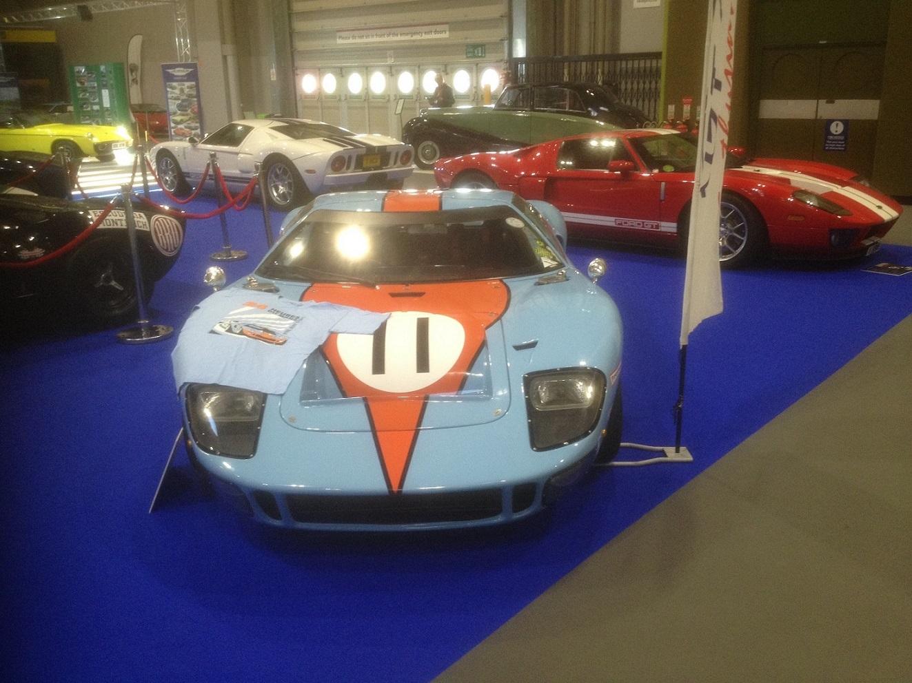 Classic & Sportscar Show NEC Birmingham 10-12 November-017-jpg