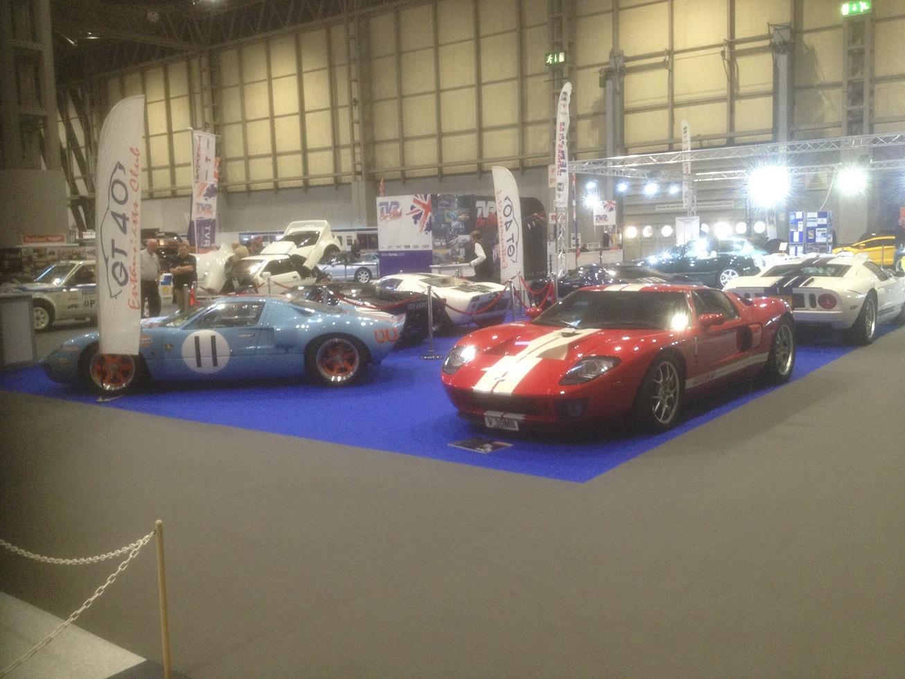 Classic & Sportscar Show NEC Birmingham 10-12 November-024-jpg