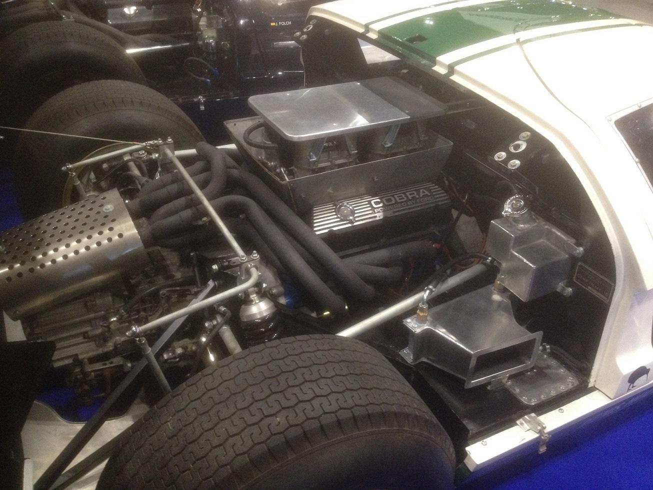 Classic & Sportscar Show NEC Birmingham 10-12 November-064-jpg