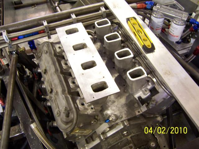 LSx - Weber Intake Manifold-100_5324-jpg