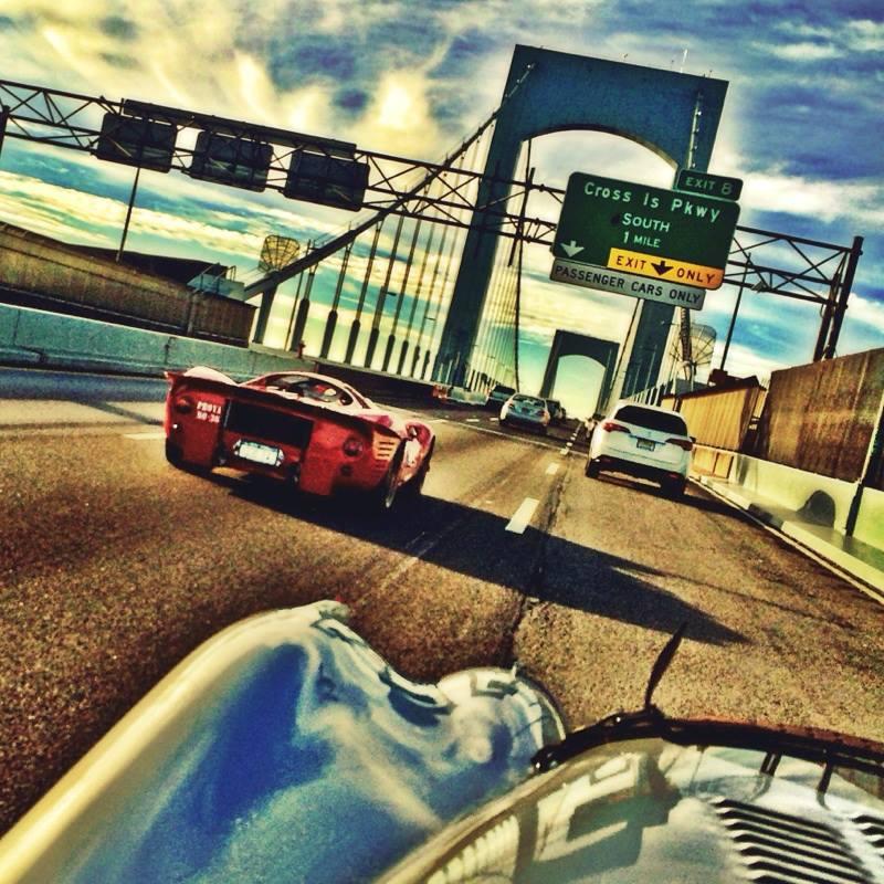 Ferrari P 3/4 0846 Driving To Concours's-10704152_10152728154957348_4728940207383067437_n-jpg