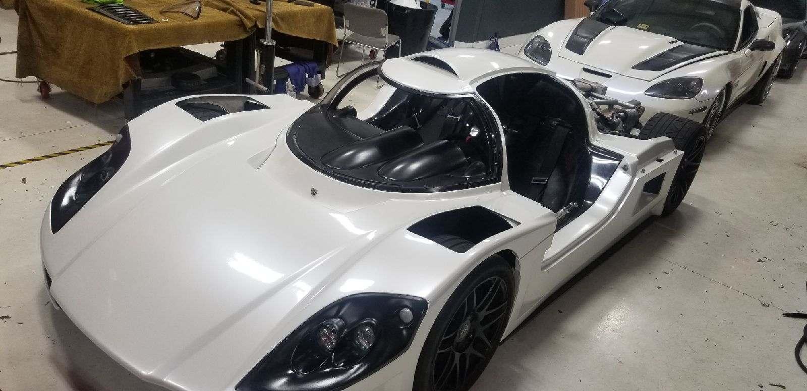 FS: 2014 RCR Superlite Coupe Pearl White k-16034-jpeg