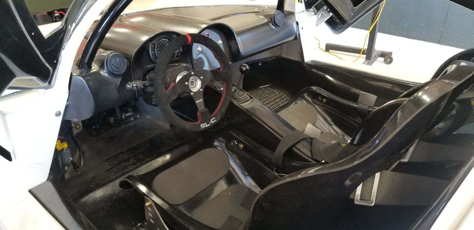FS: 2014 RCR Superlite Coupe Pearl White k-18453-jpeg
