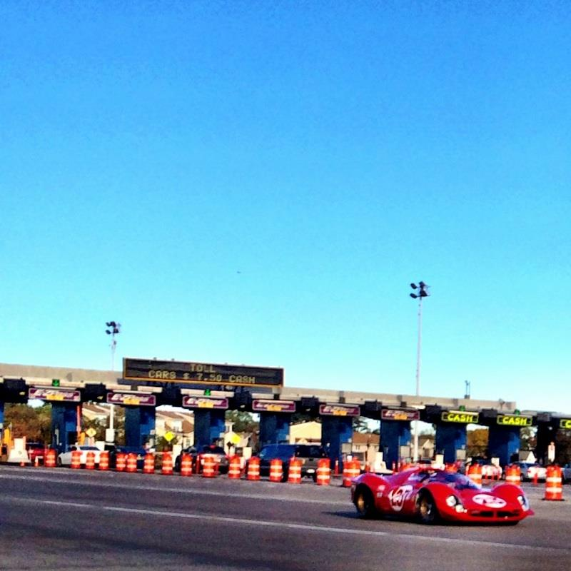 Ferrari P 3/4 0846 Driving To Concours's-1958112_10152728155837348_7891467885924319659_n-jpg