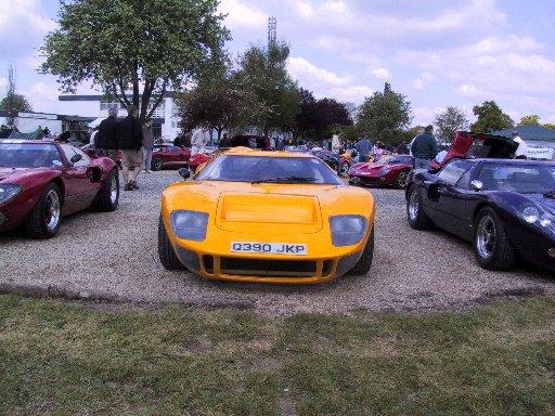 Hitech Welding GT40 for sale - UK-19638-stoneleigh2002-jpg