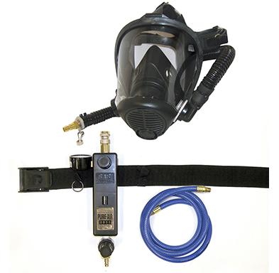 SAS Pure Air 2000 Respirator System-2001-pure-air-2000-unit-jpg