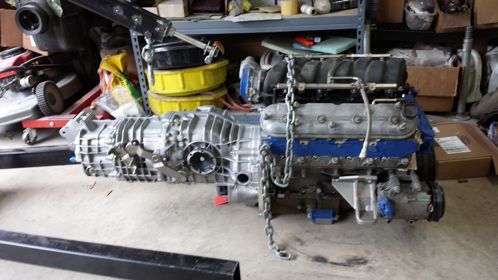 LS7 Engine For sale - Near Complete Drop Out-20150313_173256-jpg