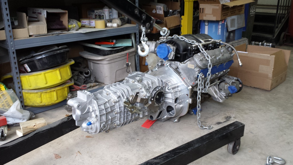 LS7 Engine For sale - Near Complete Drop Out-20150313_173315-jpg