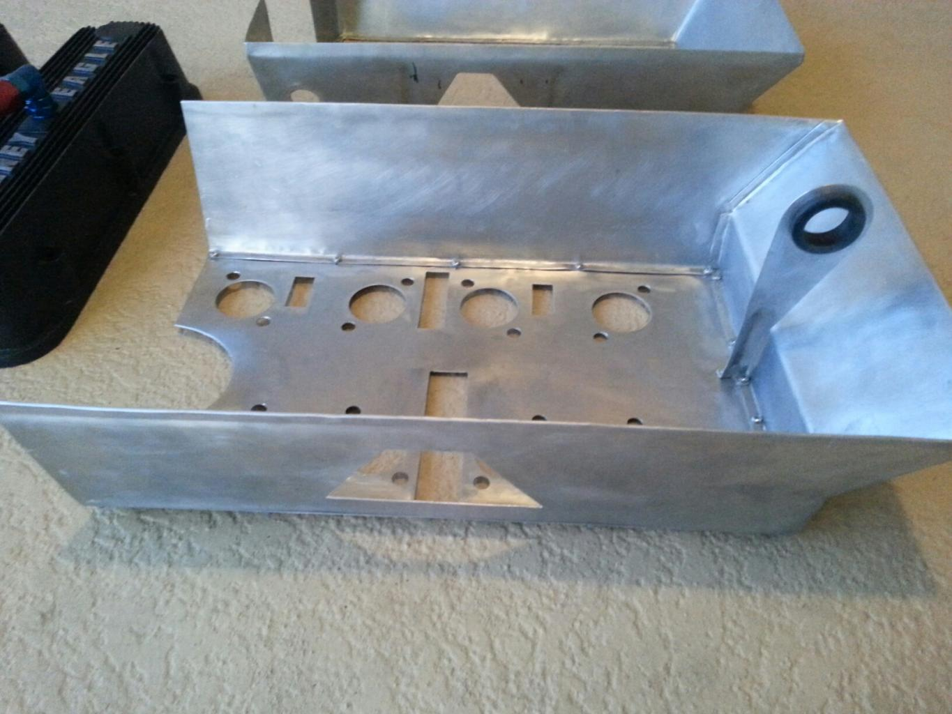 Gurney Eagle replica valve covers and cold air box-20170608_203321-jpg