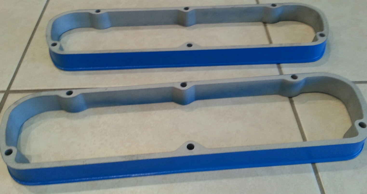 SBF Trick-flow twisted wedge rocker stud girdles and valve cover spacers-20170709_115700_resized-1-jpg