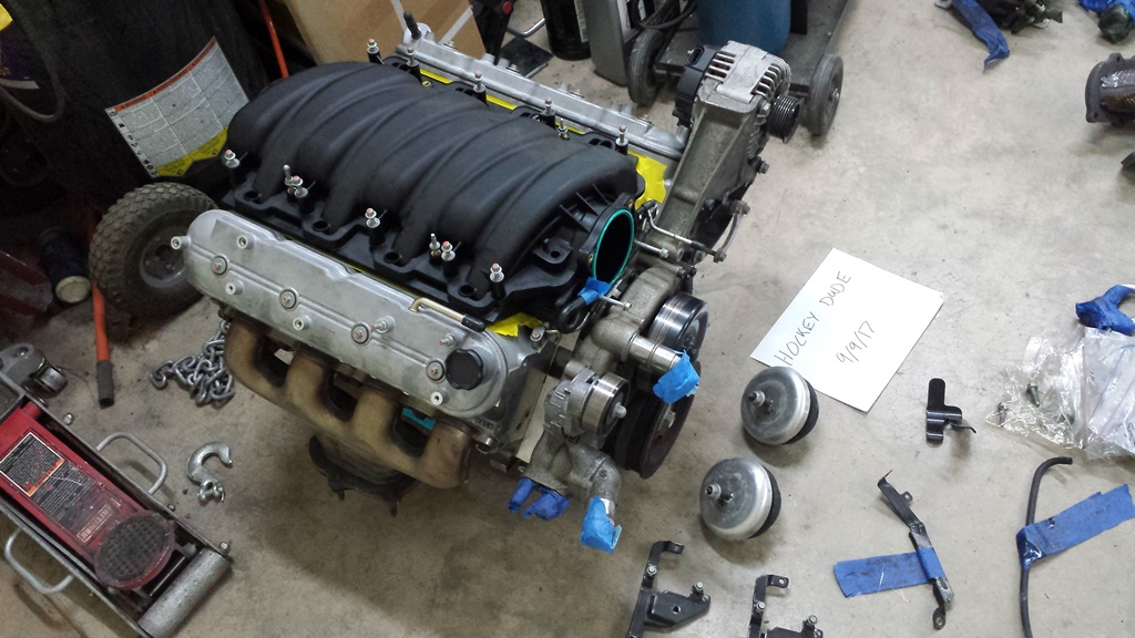 LS7 Engine For sale - Near Complete Drop Out-20170909_191604-jpg