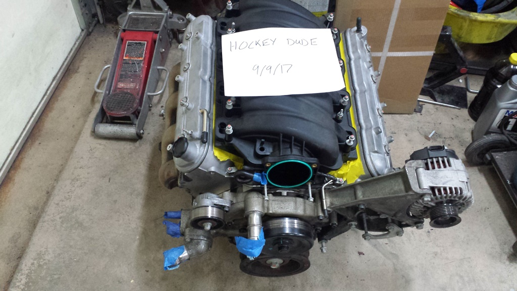 LS7 Engine For sale - Near Complete Drop Out-20170909_191631-jpg