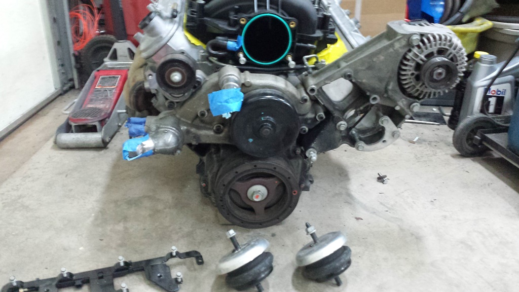 LS7 Engine For sale - Near Complete Drop Out-20170909_191640-jpg