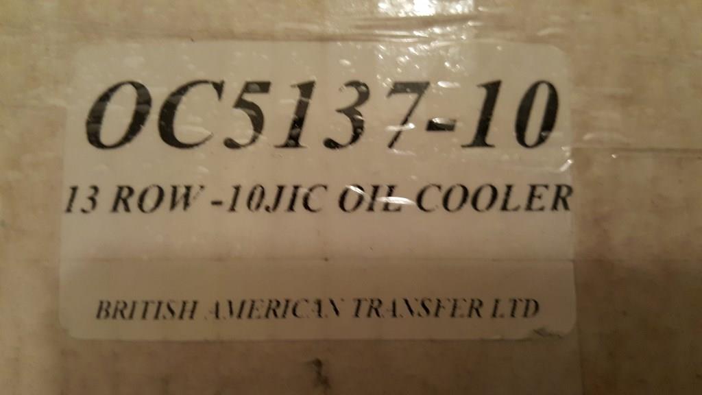 Mocal 13 Row -10 Oil Cooler-20180201_201417-jpg