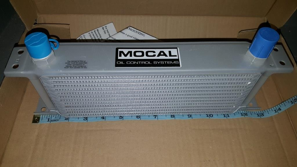 Mocal 13 Row -10 Oil Cooler-20180201_201506-jpg