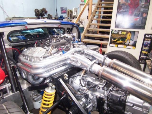 Anyone put a Ford Modular in a GT40 in UK?-250-jpg