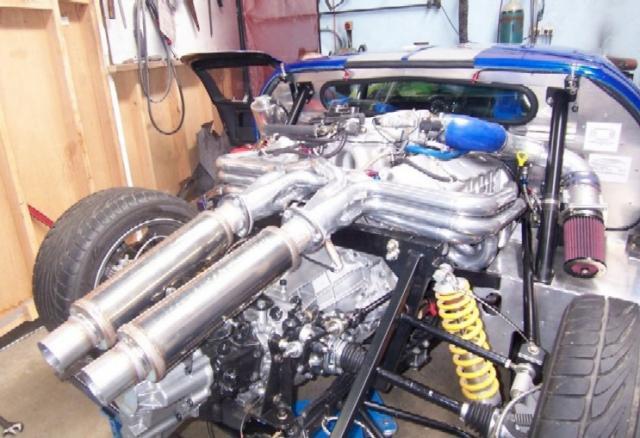 Anyone put a Ford Modular in a GT40 in UK?-251-jpg
