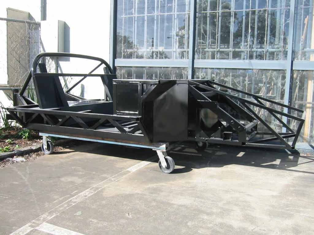Warts and all GT40 Australia #48-26073-chassis-48-jpg