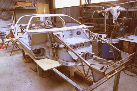Classic Car Developments Chassis #3-26227-fa682103-jpg