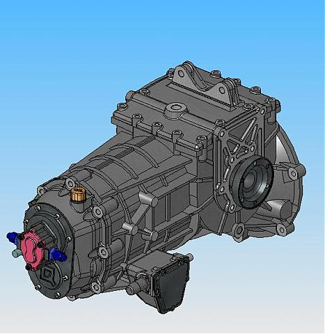 ZFQ new proposed GT40 transaxle-3-4_solid_2-jpg