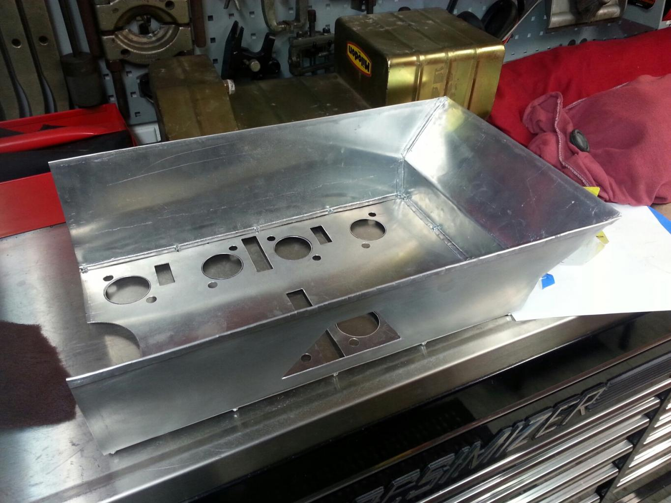 Gurney Eagle replica valve covers and cold air box-3816-jpg