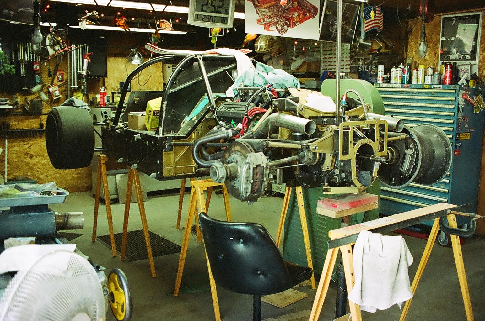 1984 Alba GTP AR3-001 ex MOMO Team car-44540025-jpg