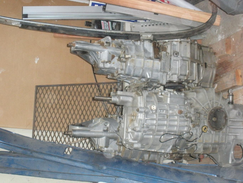 Porsche Turbo transaxles for sale-5-6-15-011-jpg
