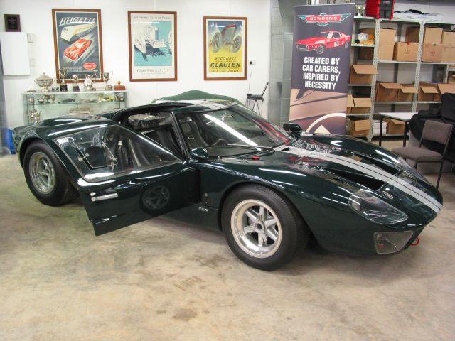 Bowden's Car Collection Visit (QLD, Australia)-59640-gt40-jpg