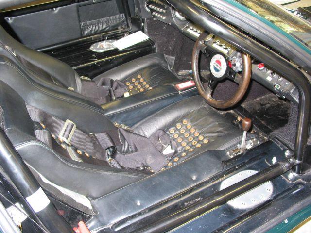 Bowden's Car Collection Visit (QLD, Australia)-59641-interior-jpg