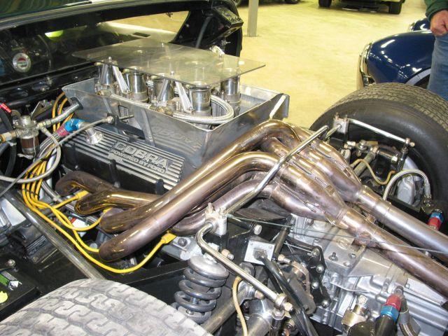 Bowden's Car Collection Visit (QLD, Australia)-59642-engine-jpg