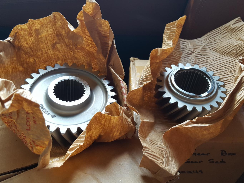 Graziano Gearing and Drop Gears-76-gears-jpg