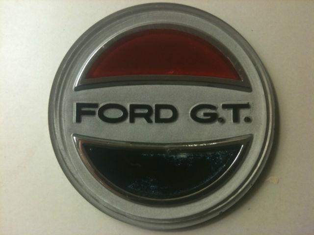 Original 40's steering wheel emblem-_58-jpg