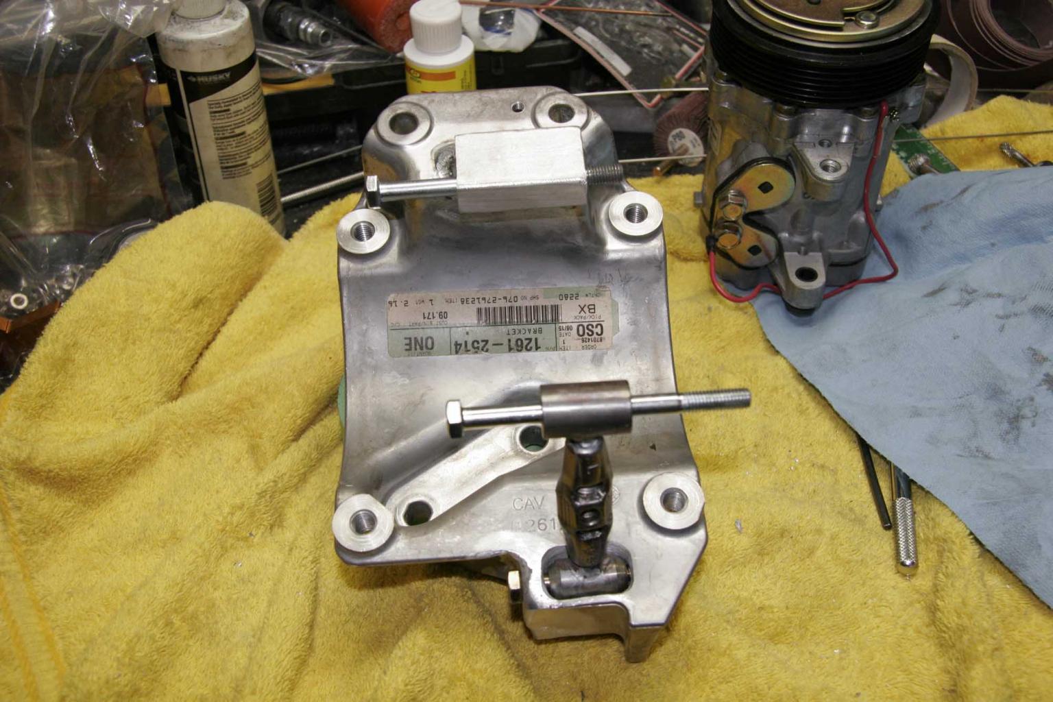 Grant's SL-C Build tread-ac-pump-mounting-bracket-2-jpg