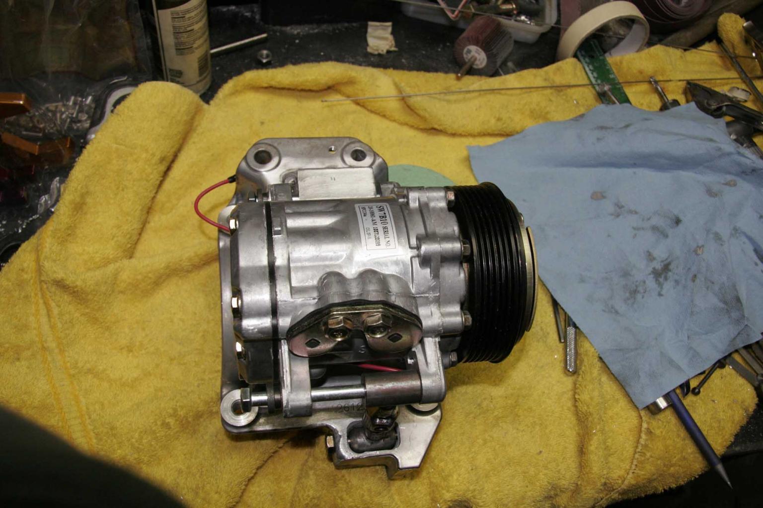 Grant's SL-C Build tread-ac-pump-mounting-bracket-3-jpg