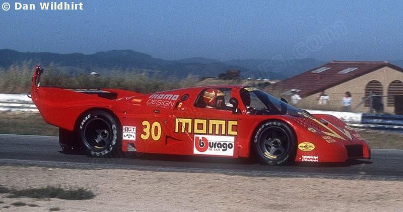 1984 Alba GTP AR3-001 ex MOMO Team car-albaluguna-jpg