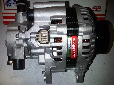 Vacuum pumps.-alternator-vauum-pump-mitsubshi-gt40-jpg