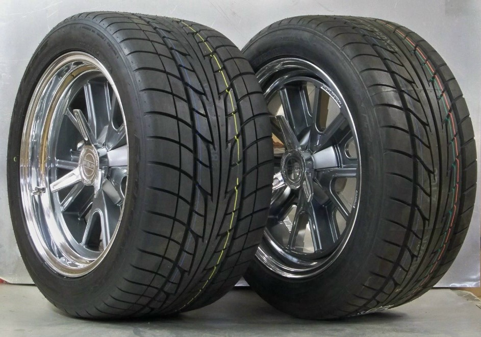 """Rear tire size question and 2""""/4"""" flares......-american-racing-vn4271791711graynt555-jpg"""