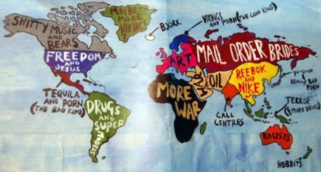 A new map of the world...-att657914-jpg