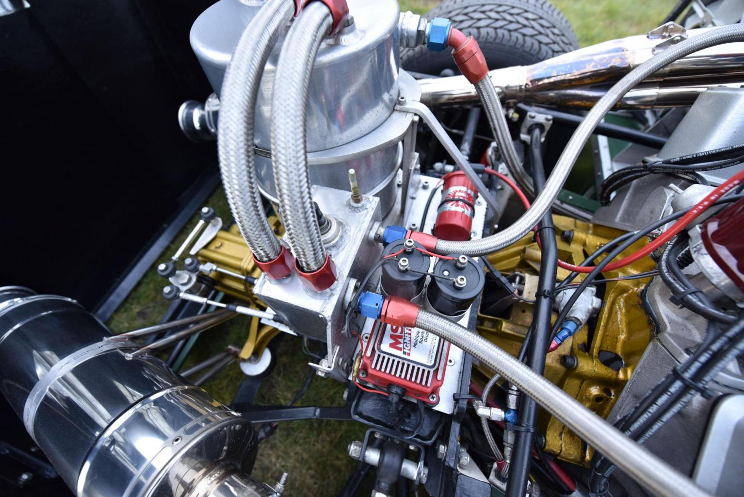 Derek Bell GTD/Lola suspension paper-bell-lola-1-jpg
