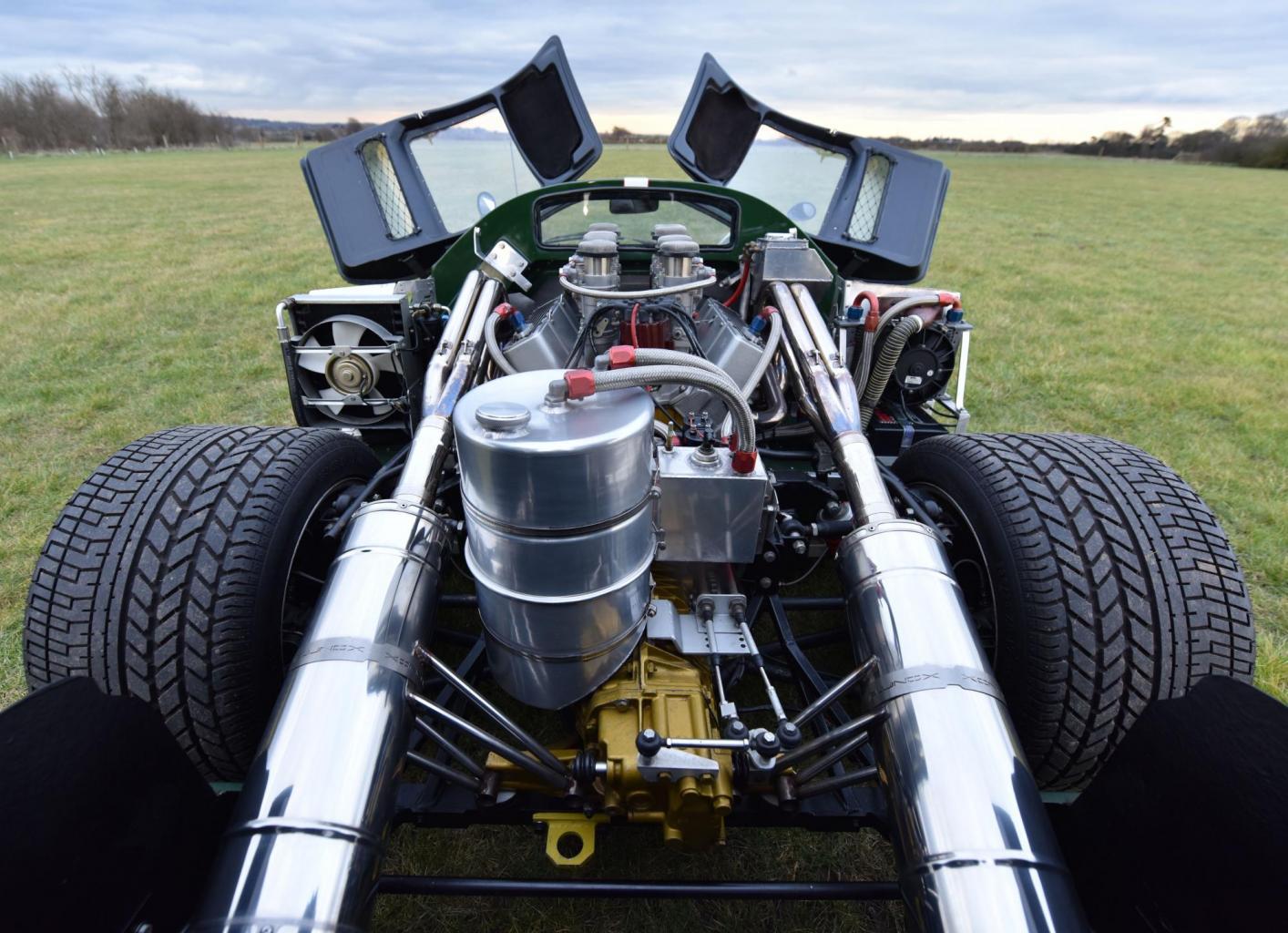 Derek Bell GTD/Lola suspension paper-bell-lola-5-jpg