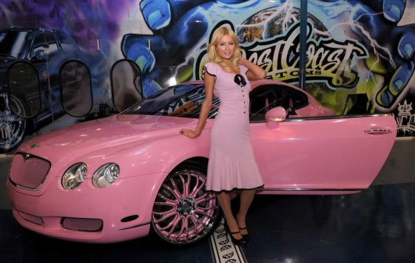 The Car in the Father Brown mystery/drama series-bentley_continental_gt_paris_hilton-07-600x380-jpg