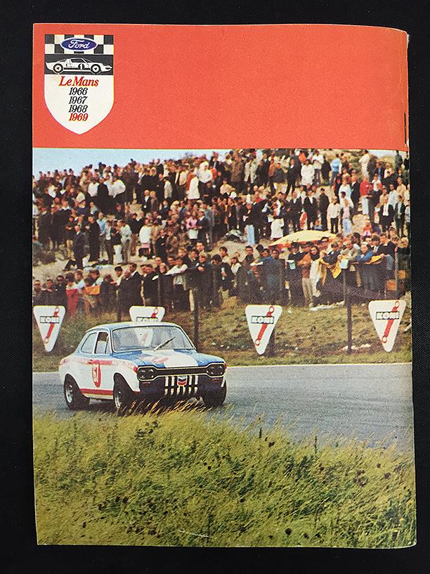 Ford GT40 Le Mans Plaque-book-back-jpg