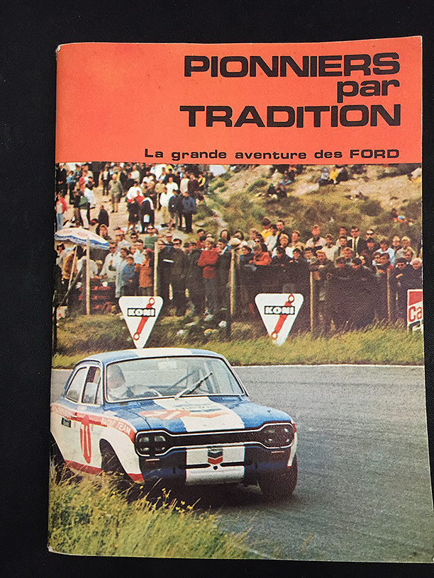 Ford GT40 Le Mans Plaque-book-front-jpg