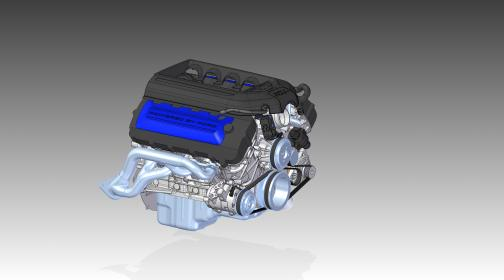 Full CAD Model- 5.0 Coyote Engine-coyote-engine-1-jpg