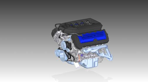 Full CAD Model- 5.0 Coyote Engine-coyote-engine-2-jpg