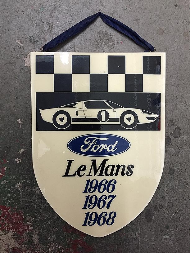 Ford GT40 Le Mans Plaque-crest-jpg