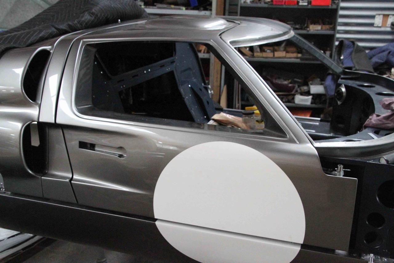 Classic Car Developments Chassis #3-door-jpeg